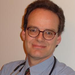 Profile Image Dr Mark Allfree