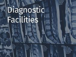Diagnostic facilities